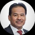 Datuk Rohaizak Shafii